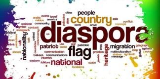 ziua diasporei cluj