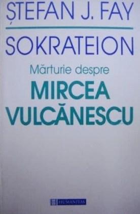 București, Editura Humanitas, 1991