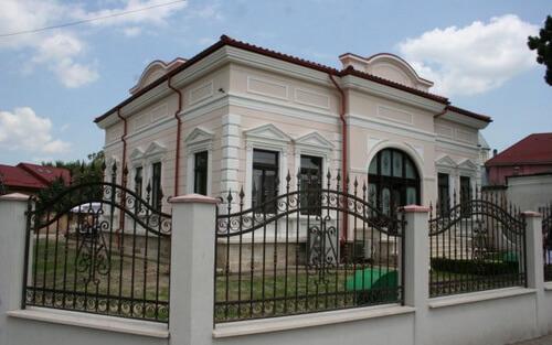 Casa Ibrăileanu, Botoșani