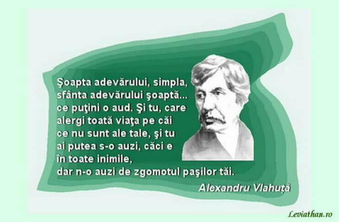 Costin Tuchilă alexandru-vlahuta-soapta-adevarului leviathan.ro