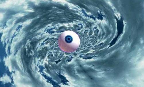 Ochiul și universul