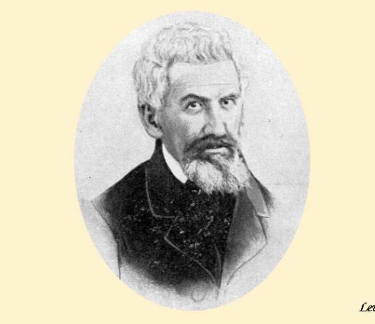 Pușa Roth Timotei Cipariu leviathan
