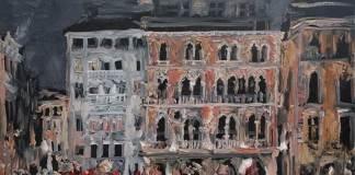 Sorin Scurtulescu - La Venezia di Tintoretto