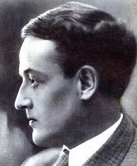Victor Ion Popa (1895 – 1946)