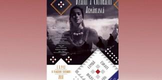 zilele culturii armenesti