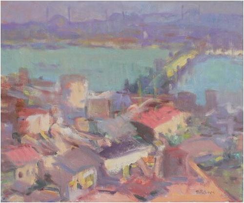 """Istanbul"", 2012"