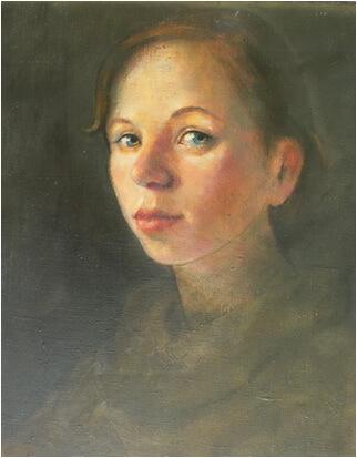 """""""Magda"""", 1997"""