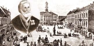 Daniela Șontică Dionisie Bejan Unire Bucovina memor leviathan.ro