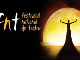 Festivalul National de Teatru 2018