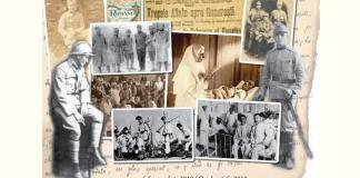 Primul Război Mondial în Europa MNLR