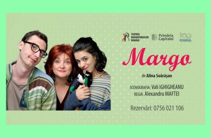 margo teatrul dramaturgilor români