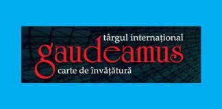 targul international gaudeamus carte de invatatura