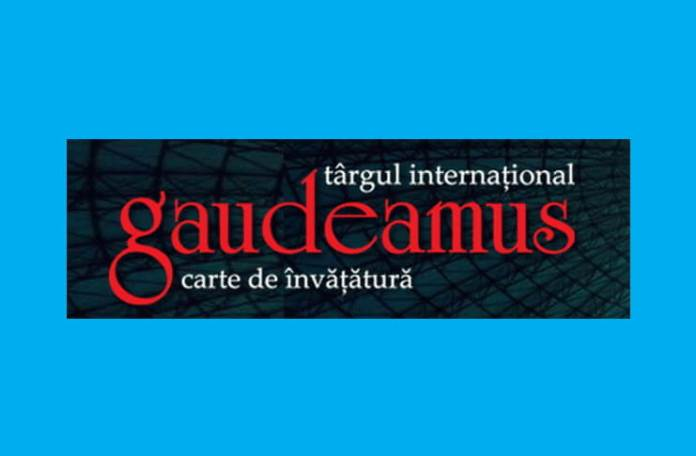 targul international gaudeamus carte de invatatura