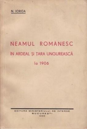 București, Editura Ministerului de Interne, 1939