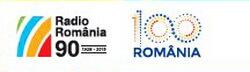 logo radio romania 100 centenar
