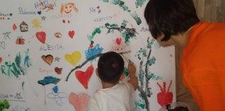 romania copiilor festival
