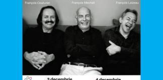 3 F trio