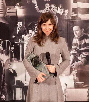 Cristina Cassian