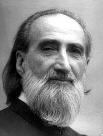 Pr. Constantin Voicescu