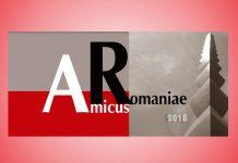 amicus romaniae