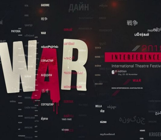 festivalul international interferente cluj 2018