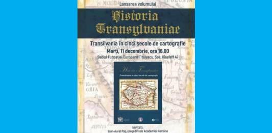 historia transilvaniae