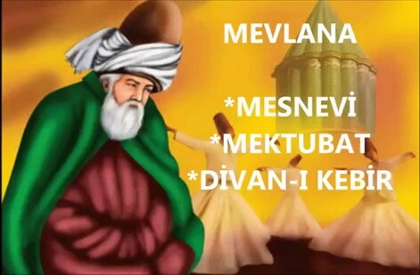 """Mevlana – Poet al literaturii de divan"""