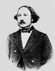 Anastasie Fătu, cca 1850