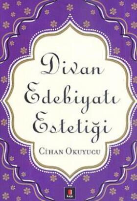 """Cihan Okuyucu, """"Estetica literaturii de divan"""""""