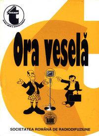 Culegere de texte umoristice din Arhiva Societăţii Române de Radiodifuziune, 1933 – 1940, Editura Casa Radio, 1999