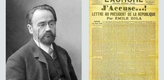emile zola j accuse 1898