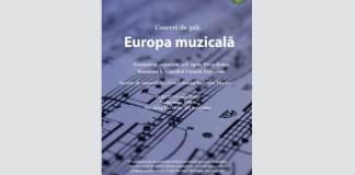 europa muzicala