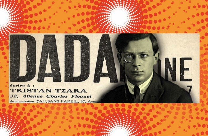 tzara dadaism