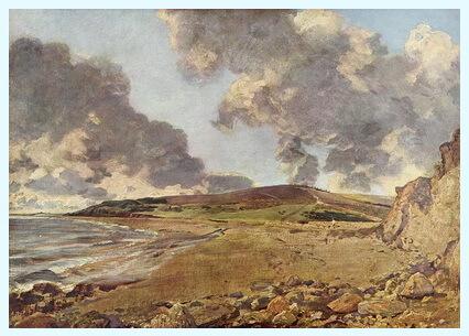 """""""Golful Weymouth"""", 1816"""