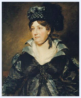 """Portretul doamnei James Pulham"""