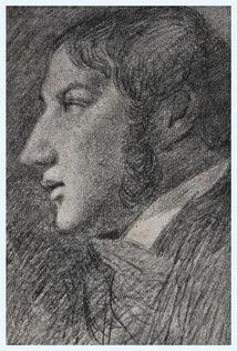 """Lucrări de John Constable – """"Autoportret"""", 1806"""