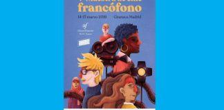 festival francofonie madrid