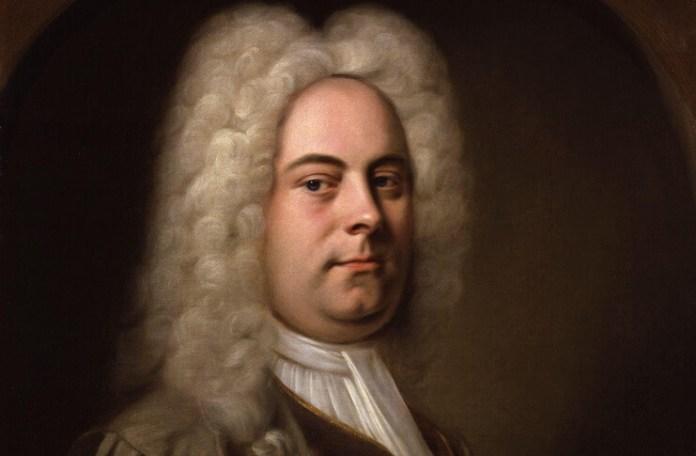 """""""Georg Friedrich Händel (1685 – 1759)"""