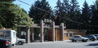 Grădina zoologică Băneasa