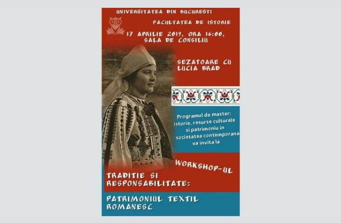 patrimoniu textil romanesc
