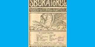revista sburatorul 100 de ani