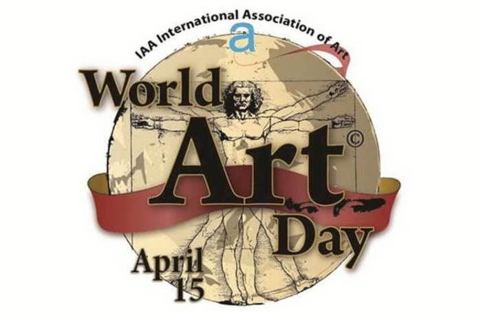 ziua mondiala a artei