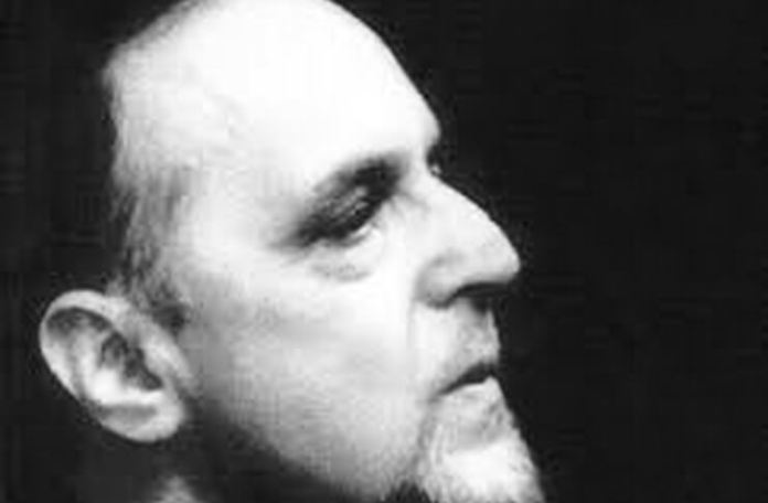 André Scrima