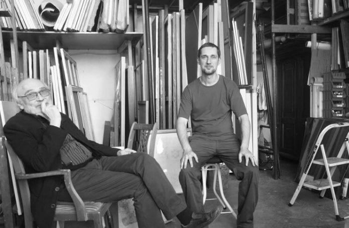 Constantin Flondor și Sorin Scurtulescu