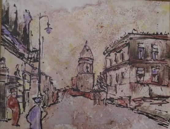 Lucrări de Bianca Boroș