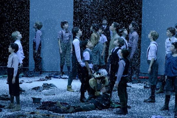 Sursa foto: Teatrul Maghiar de Stat din Cluj