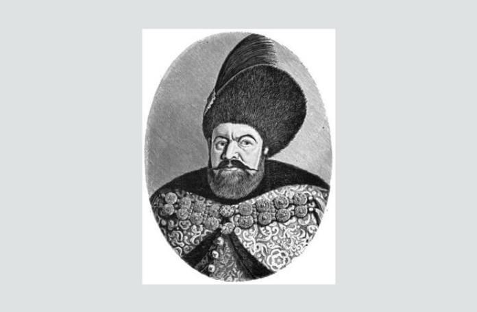 Vasile Lupu