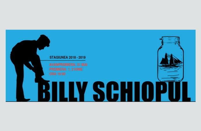 billy schiopul teatrul din constanta