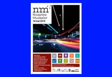 noaptea muzeelor muzeul municipiului bucuresti