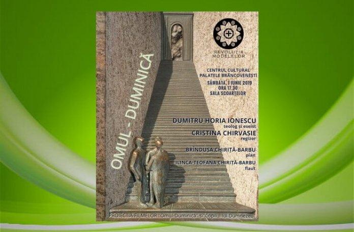 revolutia modelelor cristina chirvasie